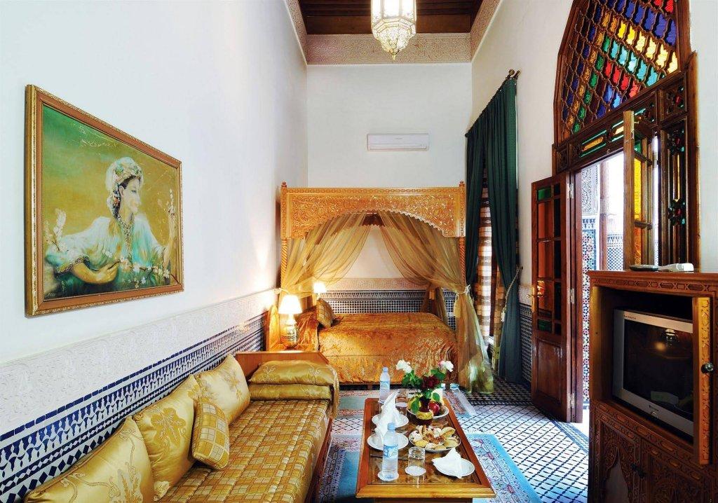 Riad Myra Hotel, Fes Image 5