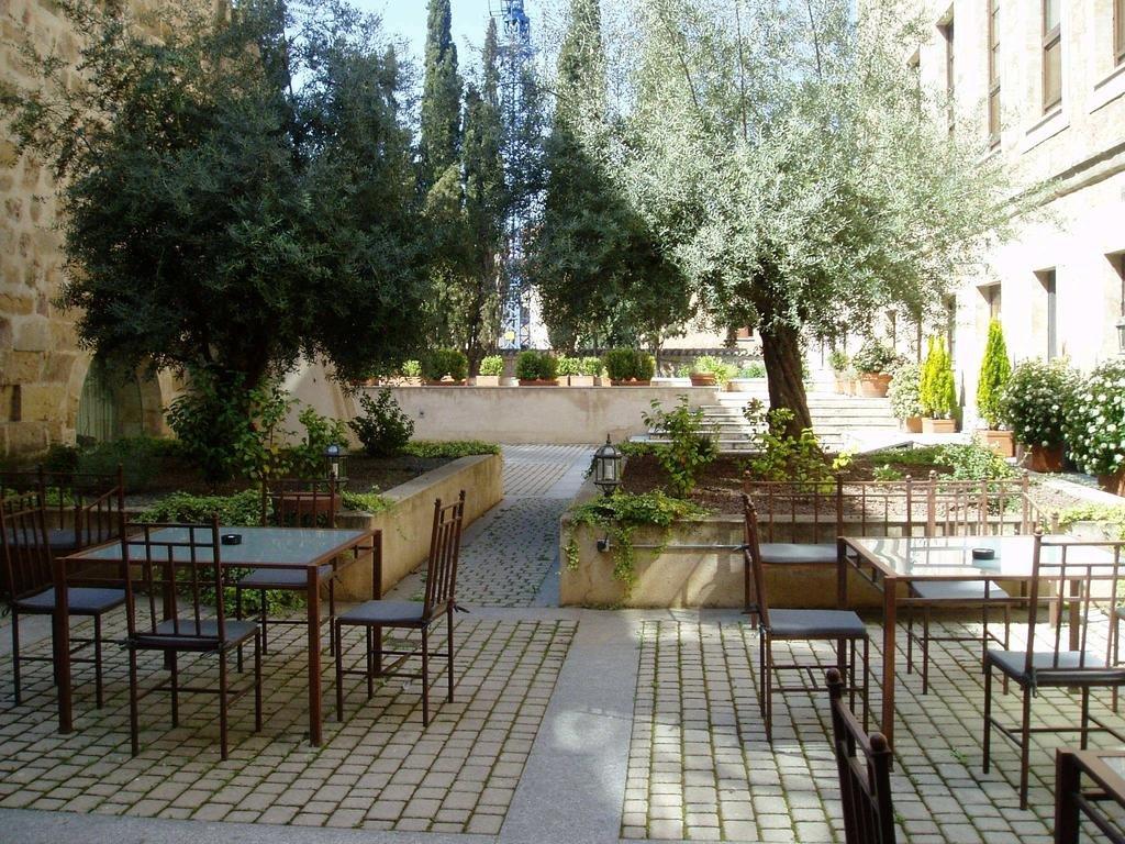 Hospes Palacio De San Esteban Image 42