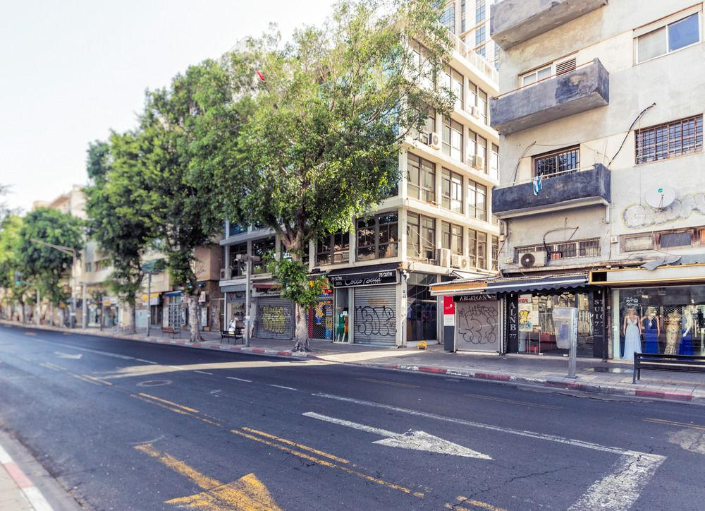 Hotel 75, Tel Aviv Image 12