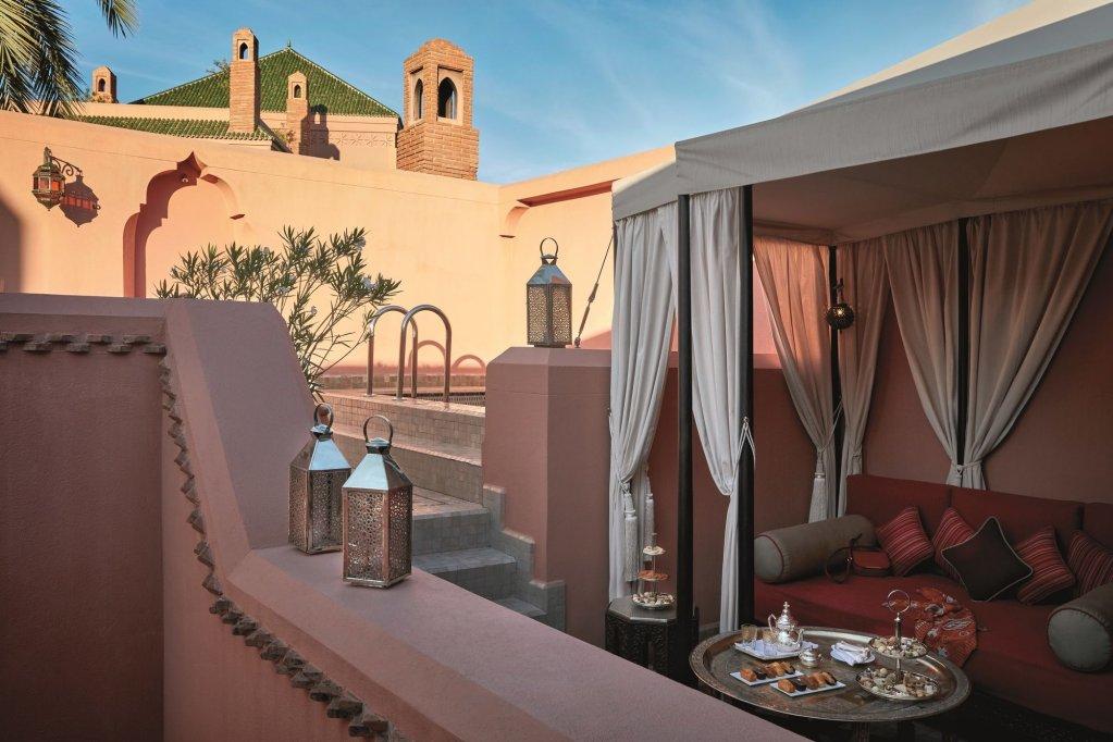 Royal Mansour Marrakech Image 3