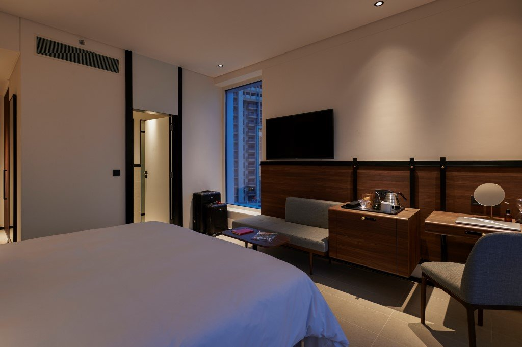 Form Hotel Dubai, A Member Of Design Hotels Image 26