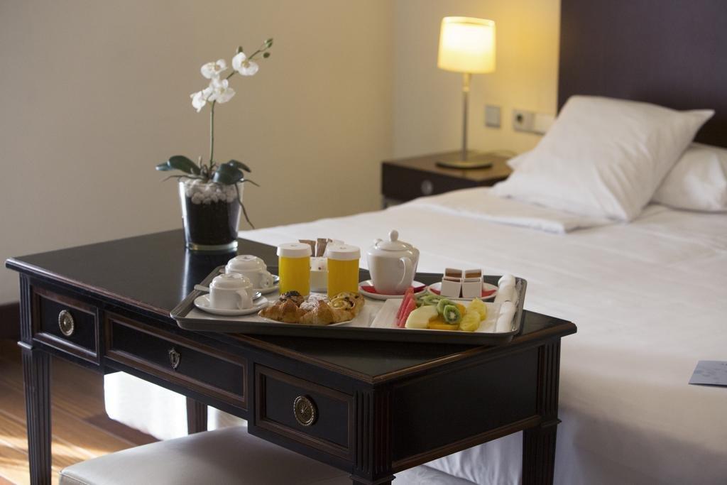 Hotel Hospes Amerigo Image 15