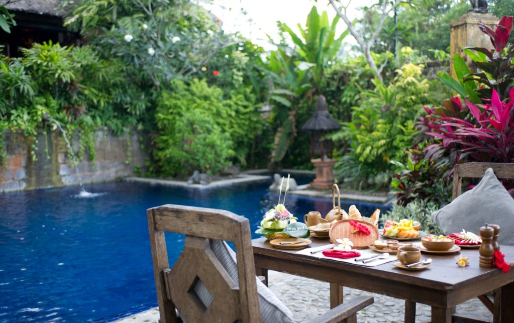 Tugu Bali Image 4