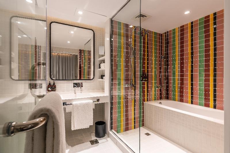 Studio One Hotel, Dubai Image 13