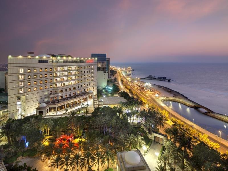 Waldorf Astoria Jeddah - Qasr Al Sharq Image 4