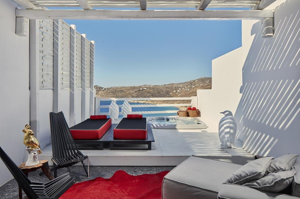 Myconian Avaton Resort - Design Hotels, Mykonos Image 22