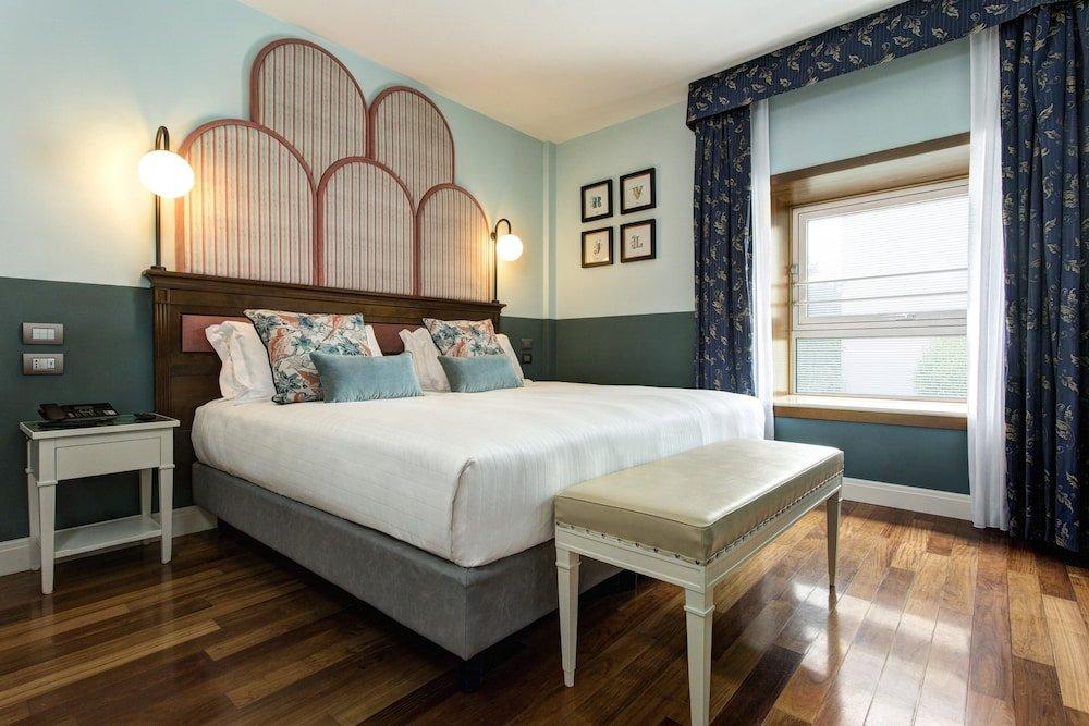 Hotel Indigo Verona - Grand Hotel Des Arts Image 7