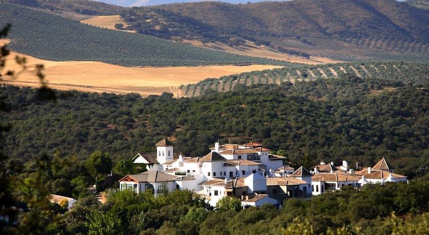 La Bobadilla, A Royal Hideaway Hotel Image 16