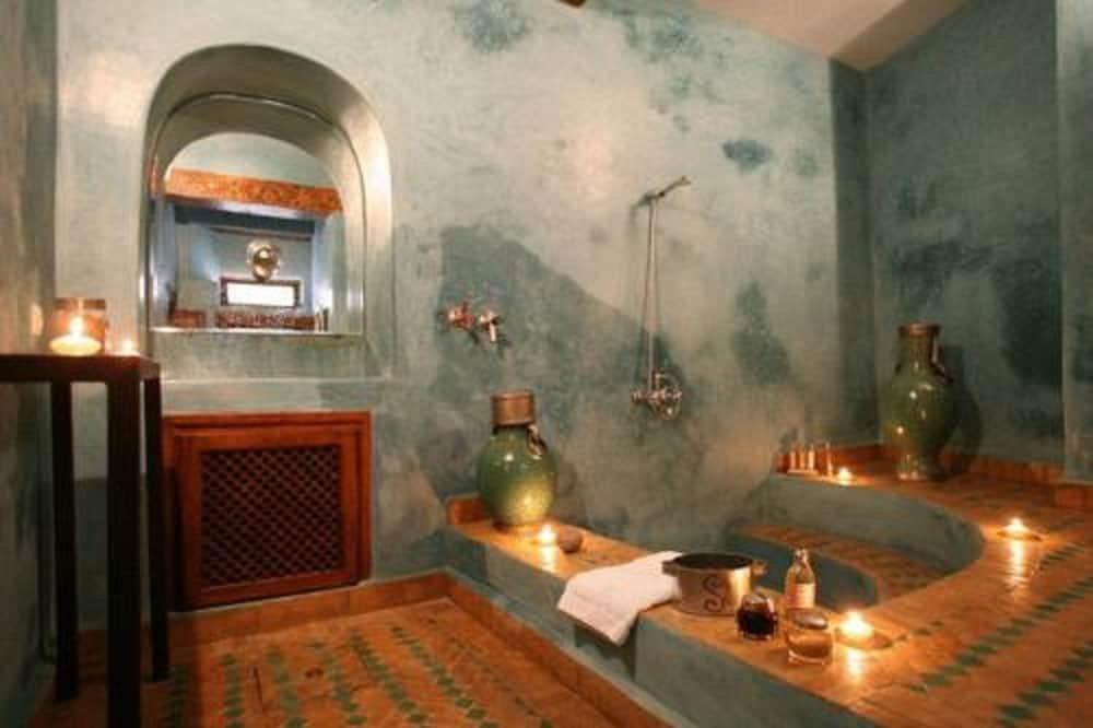 Riad Laaroussa- Hotel & Spa Image 44
