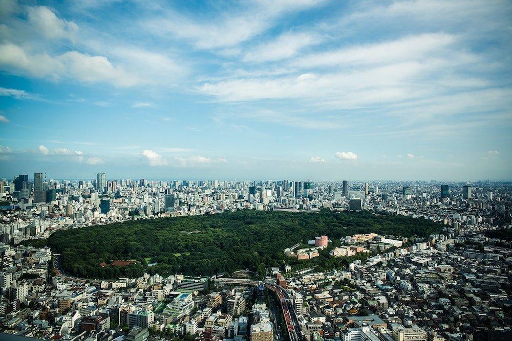 Park Hyatt Tokyo Image 3