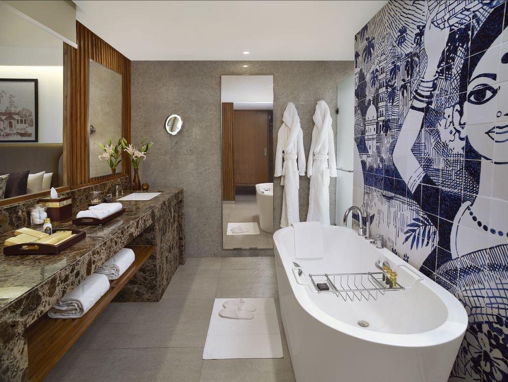 Taj Exotica Resort & Spa, Goa Image 1