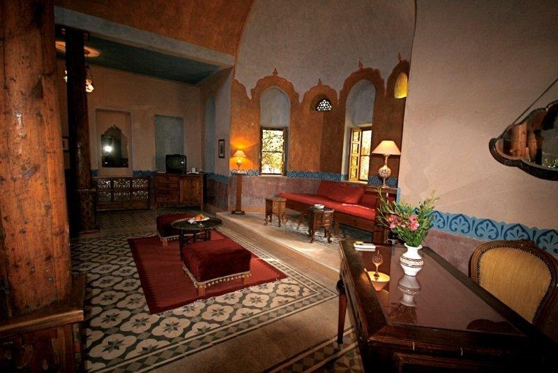 Al Moudira Hotel, Luxor Image 17