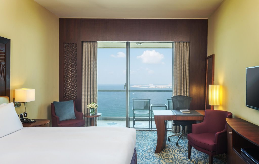 Sofitel Dubai Jumeirah Beach Image 25