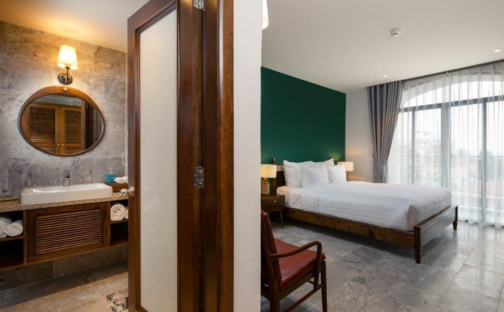 Salmalia Boutique Hotel & Spa Image 45