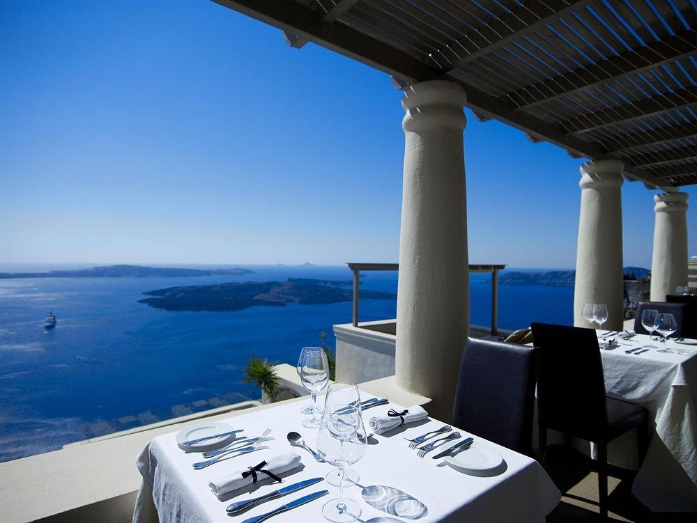 Iconic Santorini Image 1