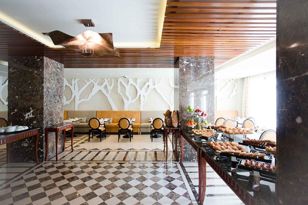 Le Casablanca Hotel Image 49