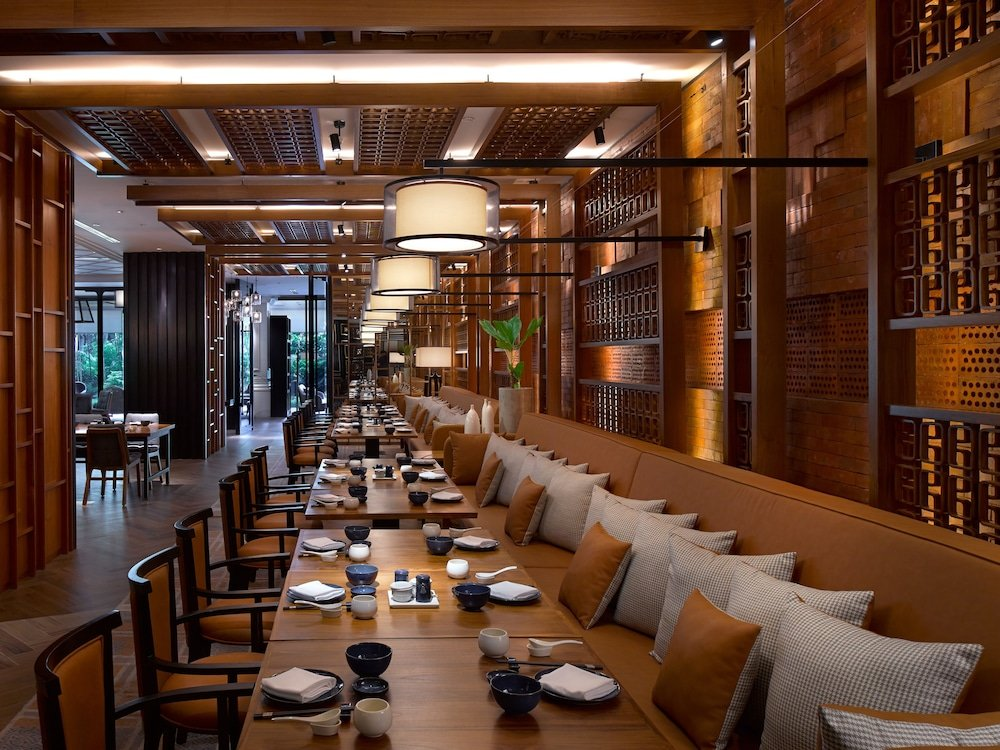 Shangri-la Hotel - Jakarta Image 31