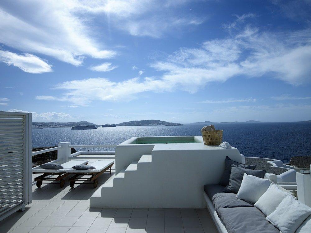 Rocabella Mykonos Hotel Image 31