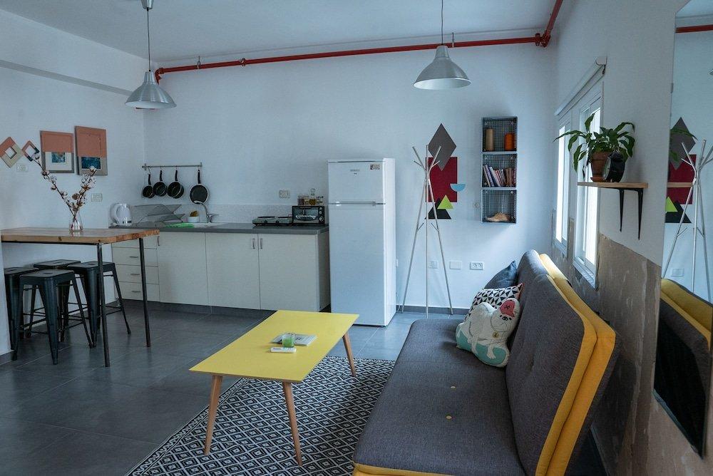 Rena's House, Tel Aviv Image 39