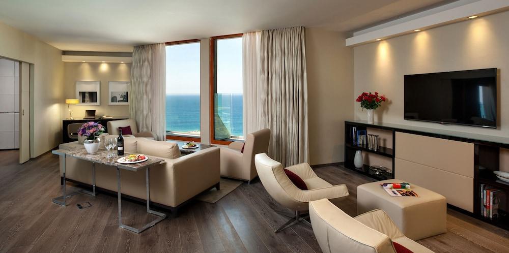 Carlton Tel Aviv Hotel - Luxury On The Beach Image 18