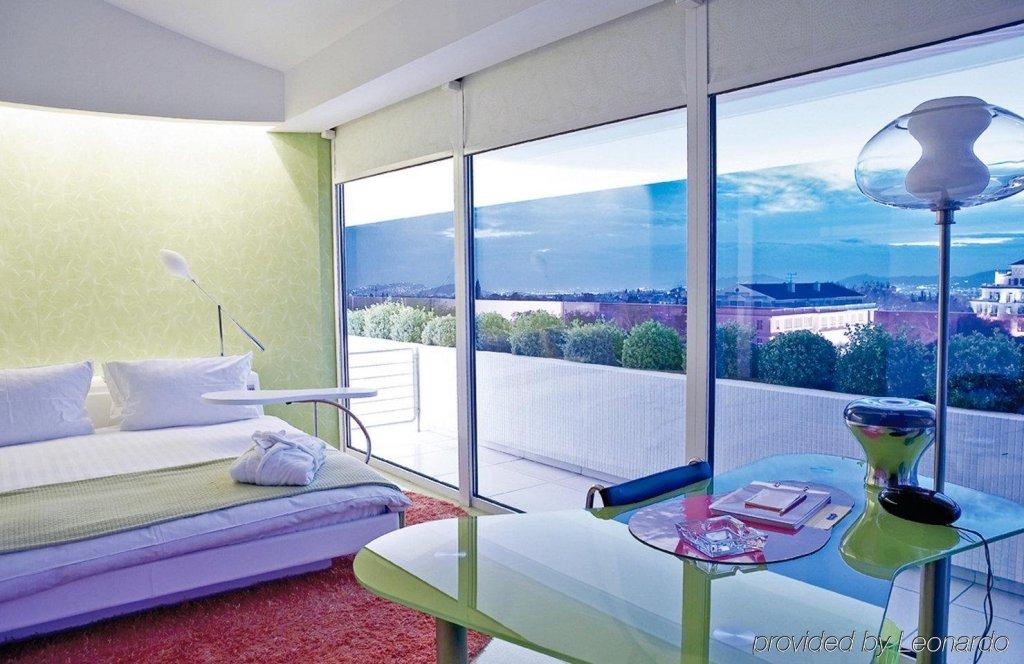 Semiramis Hotel Image 18