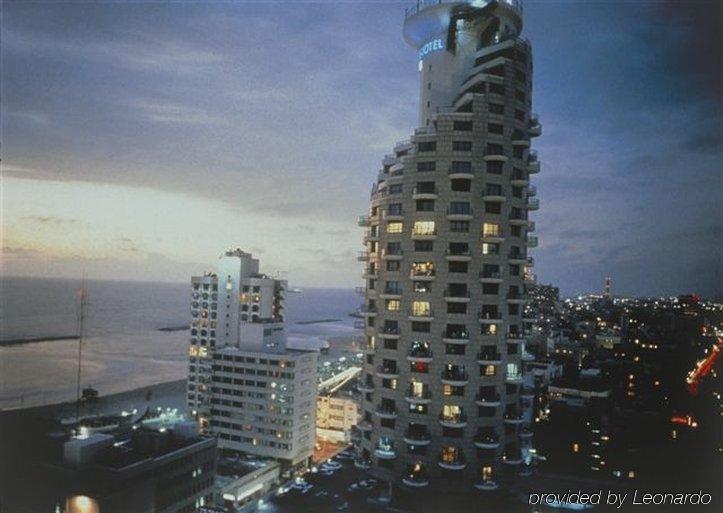 Isrotel Tower Hotel, Tel Aviv Image 21