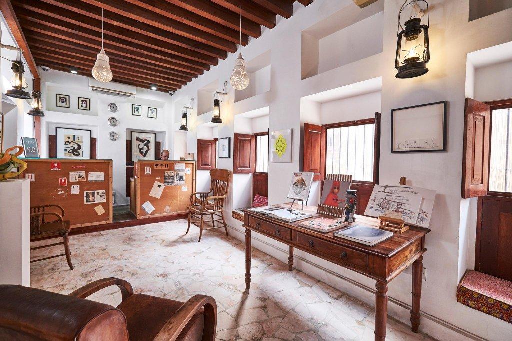 Xva Art Hotel Image 34