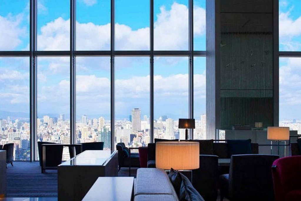 Osaka Marriott Miyako Hotel Image 14