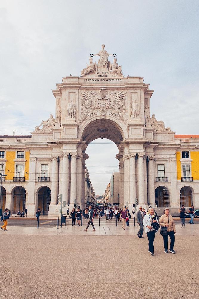 Lisbon Destination Hostel, Lisbon Image 45