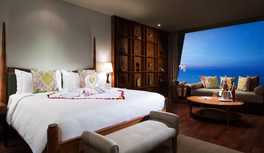 Samabe Bali Suites & Villas Image 0
