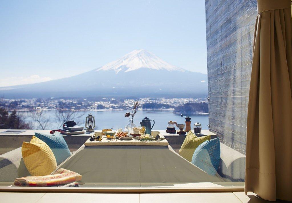 Hoshinoya Fuji Image 8