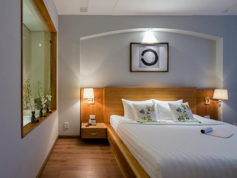 Silverland Yen Hotel, Ho Chi Minh City Image 5