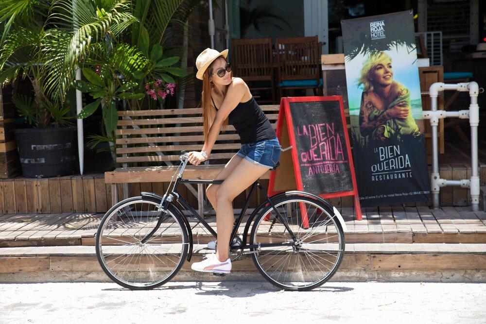 La Reina Roja Hotel Boutique, Playa Del Carmen Image 50