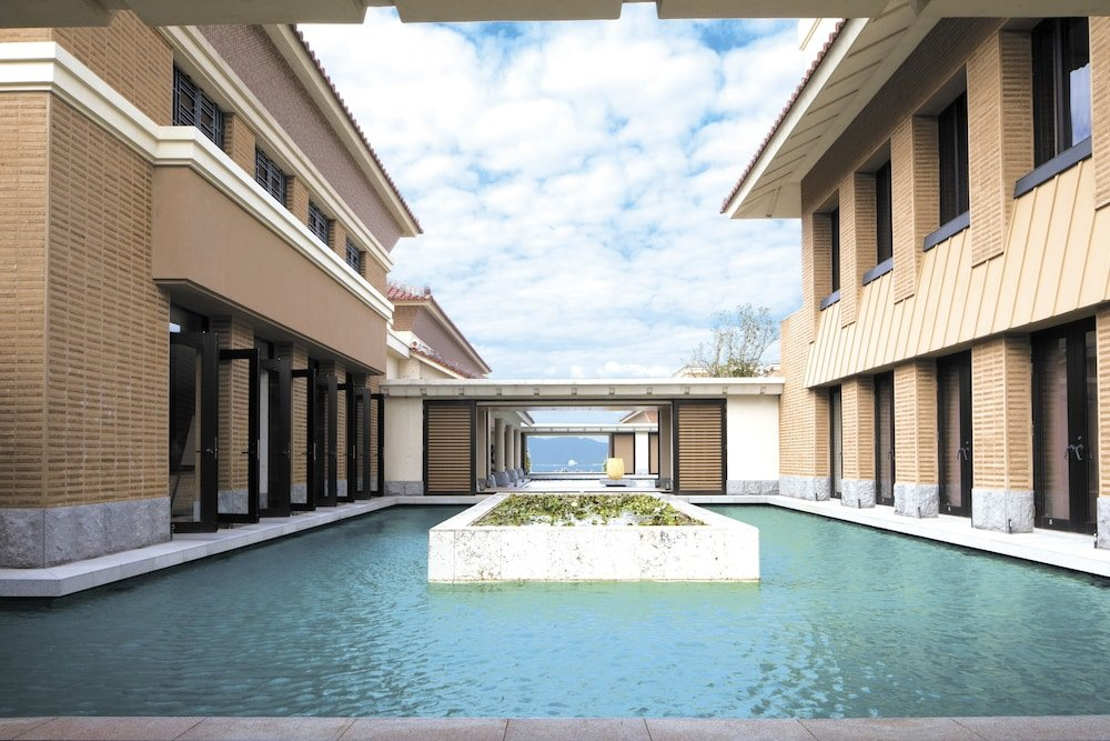 The Ritz-carlton, Okinawa Image 29