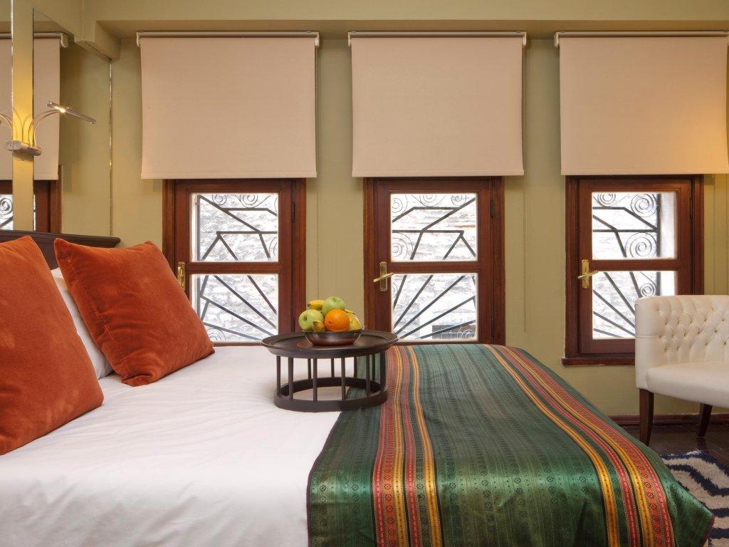 Hotel Ibrahim Pasha, Istanbul Image 14