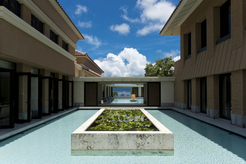 The Ritz-carlton, Okinawa Image 28