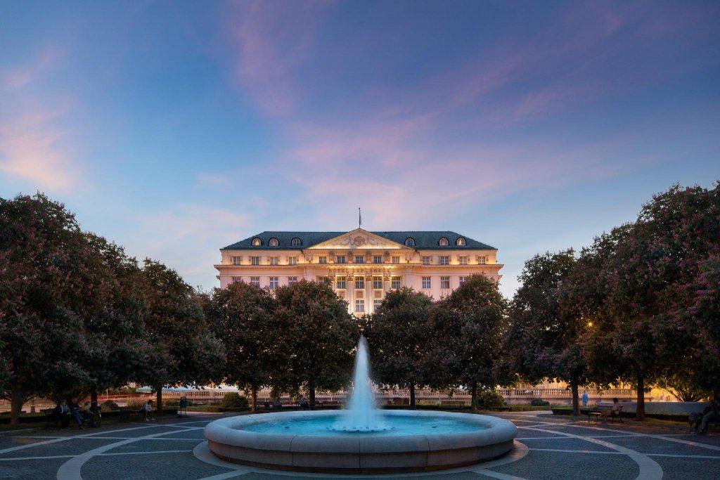Esplanade Zagreb Hotel Image 21