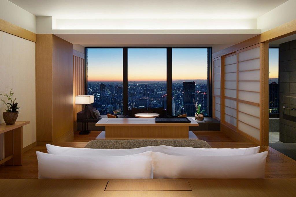 Aman Tokyo Image 4