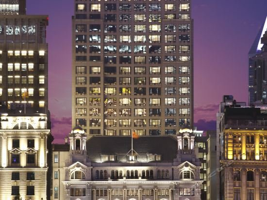 Waldorf Astoria Shanghai On The Bund Image 27