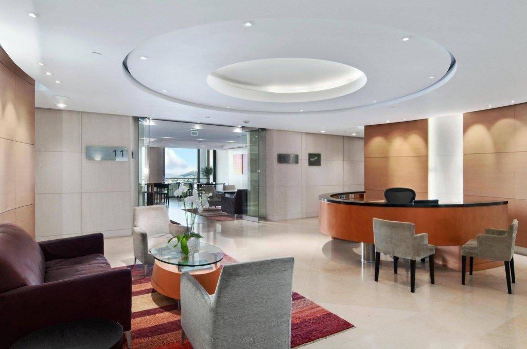 Hilton Athens Image 4