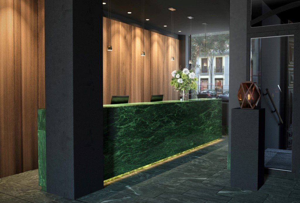 Totem Madrid-small Luxury Hotels Of The World Image 4