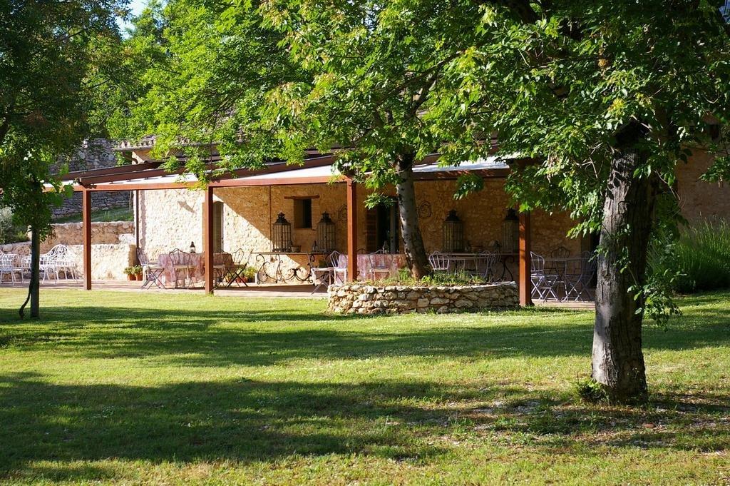 Borgo Della Marmotta - Farm Home, Spoleto Image 7