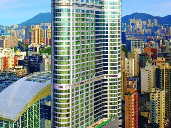 Cordis Hong Kong Image 23