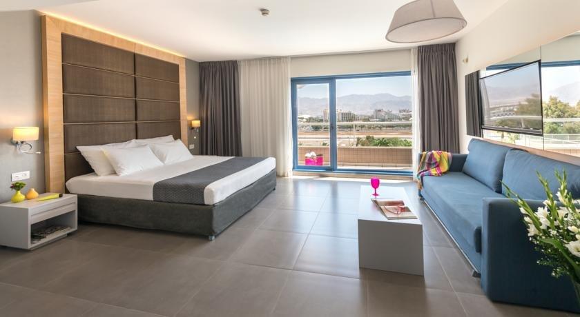 Hotel Astral Nirvana Club Eilat Image 33