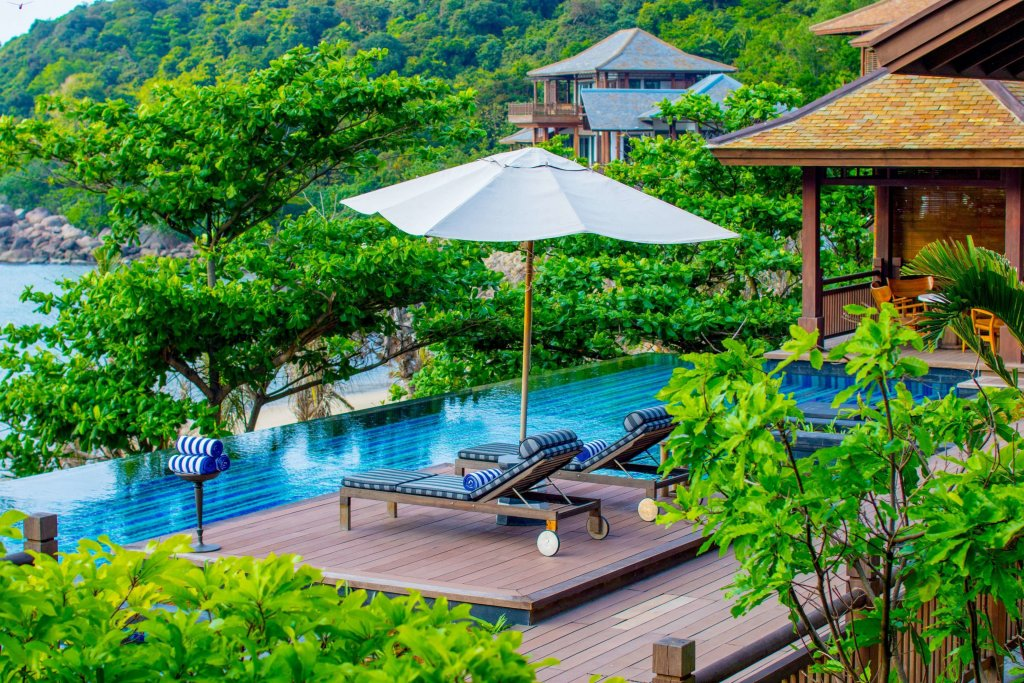 Intercontinental Da Nang Sun Peninsula Resort Image 7