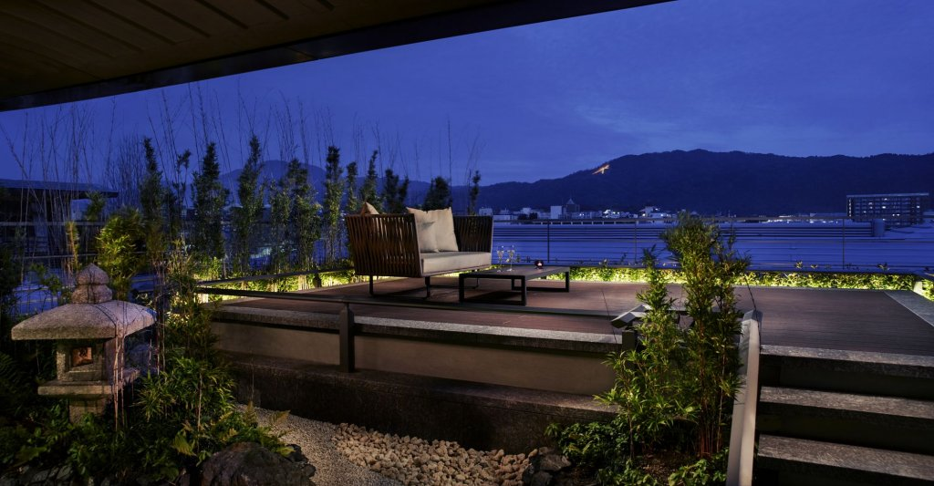The Ritz-carlton, Kyoto Image 7