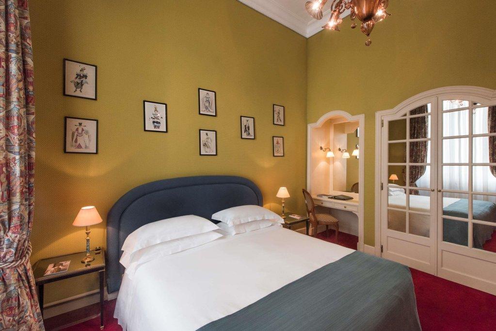 Helvetia & Bristol Starhotels, Florence Image 4