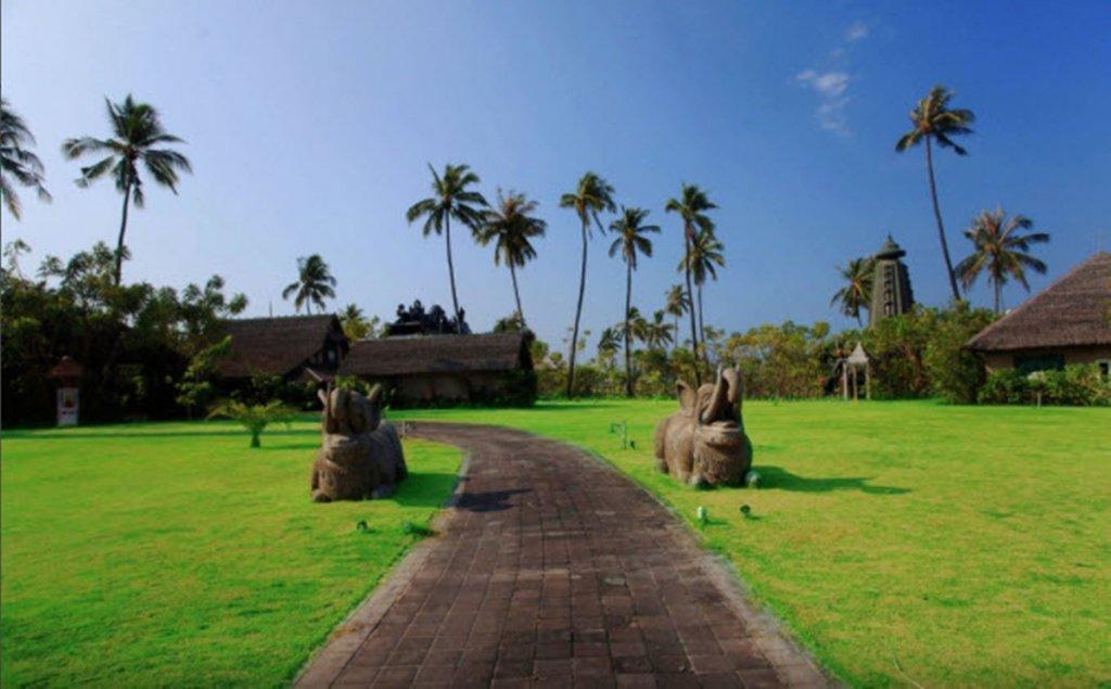 Hotel Tugu Lombok Image 41