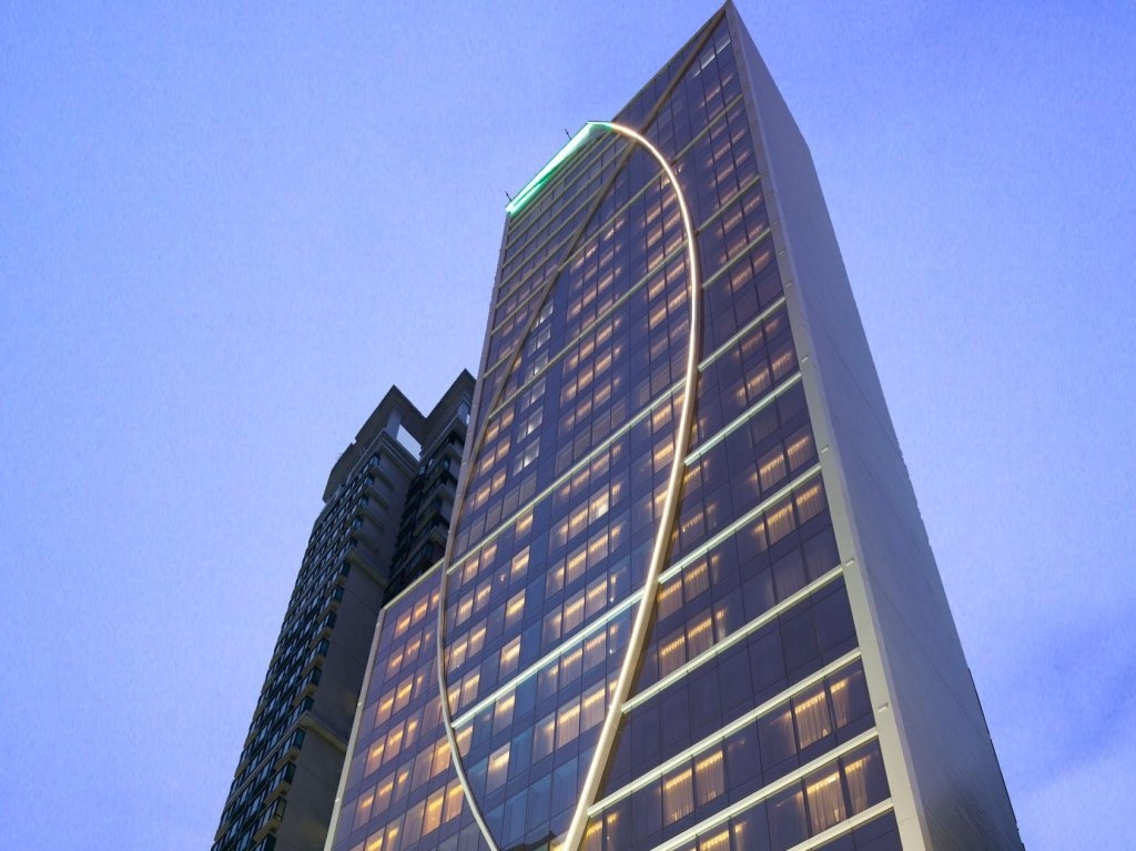 Hotel Madera Hong Kong Image 36
