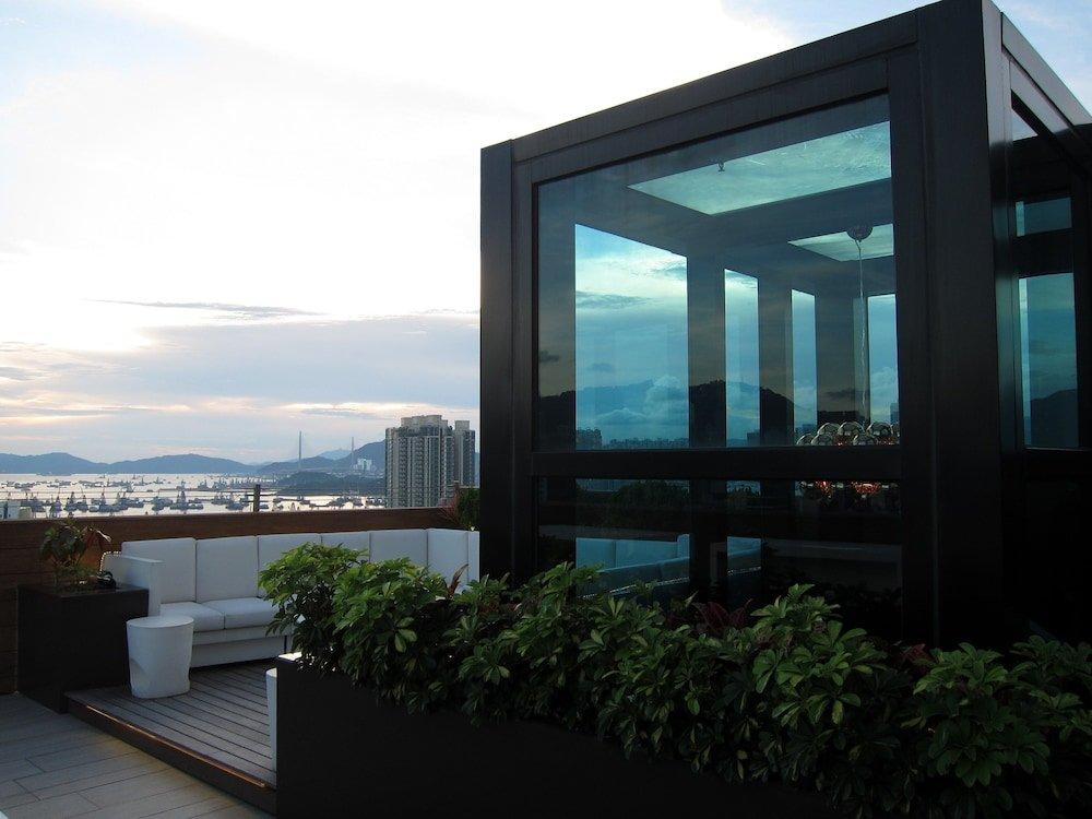 Hotel Madera Hong Kong Image 21